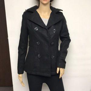 New w tag American Rag peacoat coat jacket hoodie